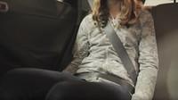 U odrostlejších dětí nezapomínejte na bezpečnostní pásy