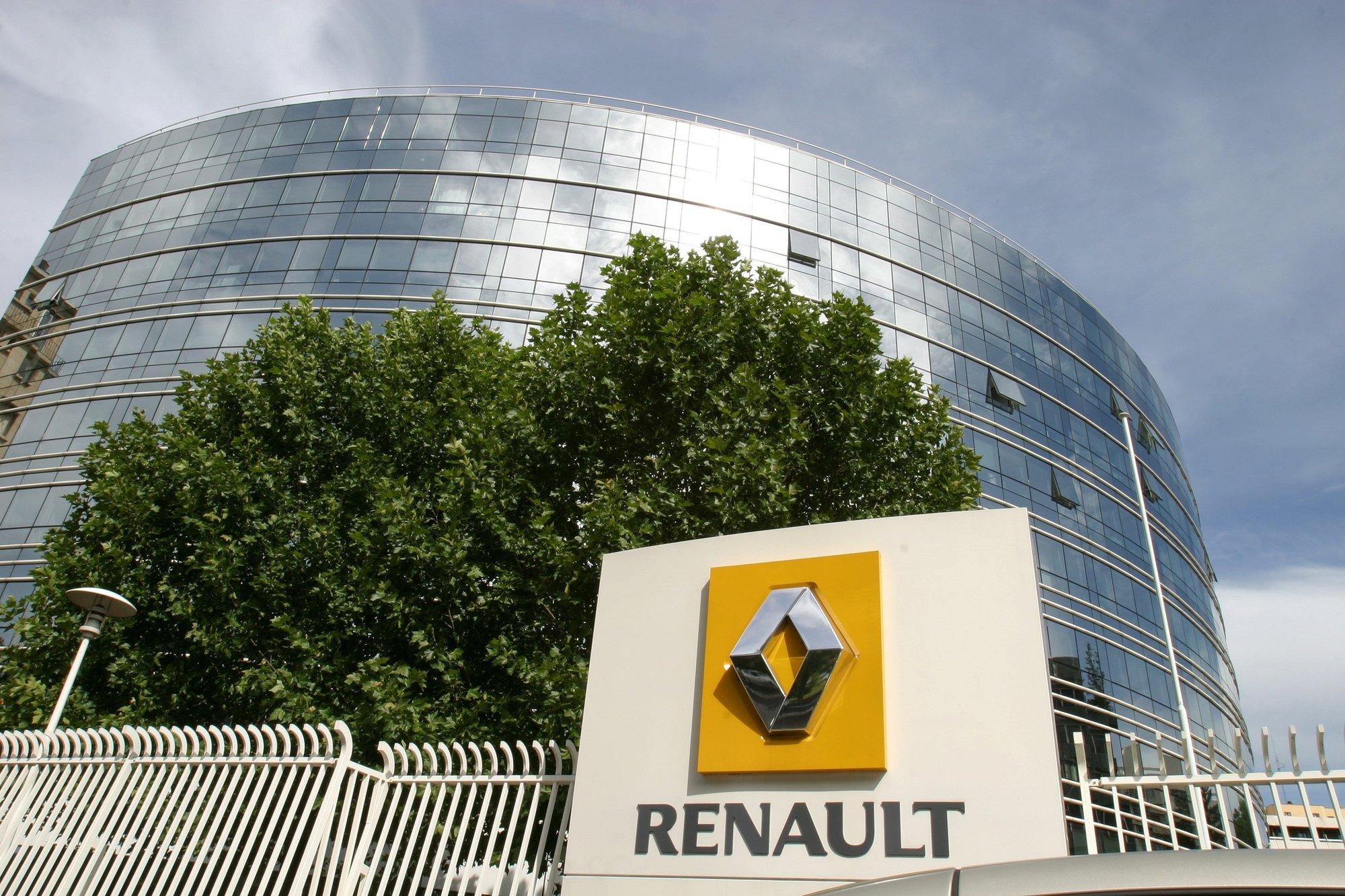 Renault se může dočkat velmi silného triumvirátu