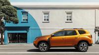 Nová Dacia Duster nabídne působivější exteriér a hodnotnější interiér - praktičnost a nízkou cenu si ovšem zachovává