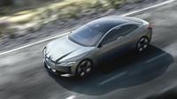 BMW připravuje konkurenci pro Teslu, elektrické i4 má dorazit již za pár let - anotační obrázek