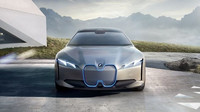 Dočkáme se futuristického BMW i Vision Dynamics na silnicích? Vyloučené to není