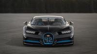 Rekordní Bugatti Chiron
