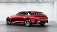Nový koncept Kia Proceed