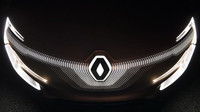 Koncept Renault Symbioz