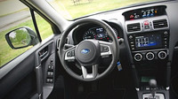 Subaru Forester 2.0i Comfort Lineartronic