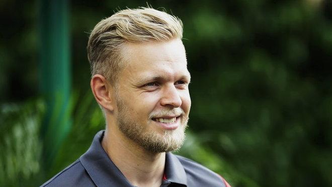 Kevin Magnussen vyzdvihuje přístup Haasu k závodění