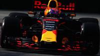 Zisk Red Bullu se v F1 snižuje