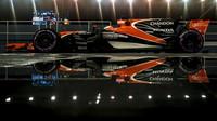 McLaren je s novým vozem kvůli pozdnímu přechodu k Renaultu ve skluzu. Jak ho doženou? - anotační foto