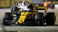 Renault se u motoru pro rok 2018 zaměřuje na kvalifikační mód. Abiteboul vyčíslil ztrátu - anotační foto