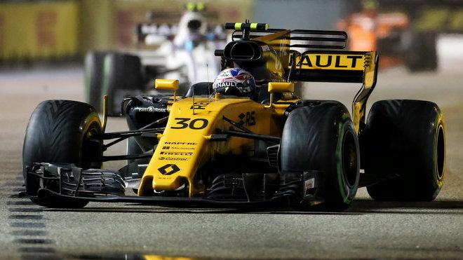 Renault ztrácí nejvíce v kvalifikaci, chce proto změnit svůj přístup ke konstrukci motorů