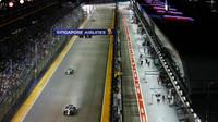 Závod v Singapuru