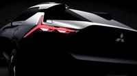 První snímky konceptu Mitsubishi e-Evolution