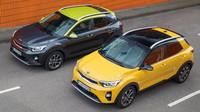 Nové kompaktní SUV Kia Stonic přichází na český trh s velkými ambicemi