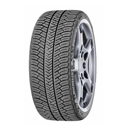 Test pneumatik: Michelin Pilot Alpin PA4