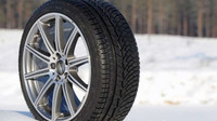 Test pneumatik: Michelin Pilot Alpin PA4