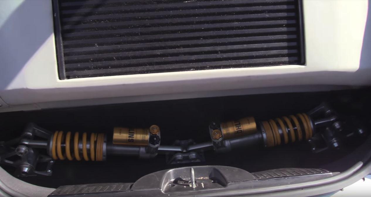 Gran Torino Engineering 350 GP