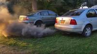 Emise v Evropě poprvé vzrostly. Nárůst zaznamenala i Škoda, nejekologičtější byla Toyota - anotační foto