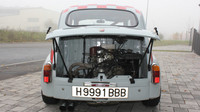 Seat 600 Abarth TCR