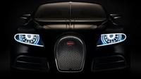 Koncept Bugatti Galibier