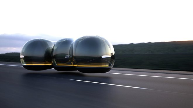 "Renault ""The Float"" concept"