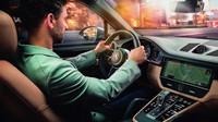 Porsche Connect, new Cayenne