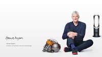 James Dyson ohlásil vývoj  elektromobilů značky Dyson, na trh by se měly dostat kolem roku 2020