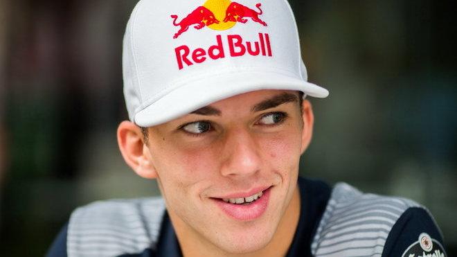 Pierre Gasly měl návrat do kokpitu Toro Rosso téměř jistý