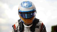 Felipe Massa po závodě v Malajsii
