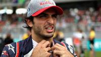 Carlos Sainz má před sebou novou výzvu a možnost potvrdit svůj talent