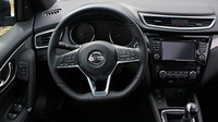 Nissan Qashqai dCi 130 All Mode 4x4-i