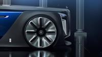 Rolls-Royce Exterion Concept