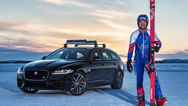 Jaguar překonal jeden z nejabsurdnějších rekordů v dějinách