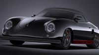 Replika Porsche 356 Speedster od společnosti Stärke