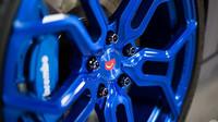 Ford Focus RS na nových kolech Vossen HC3