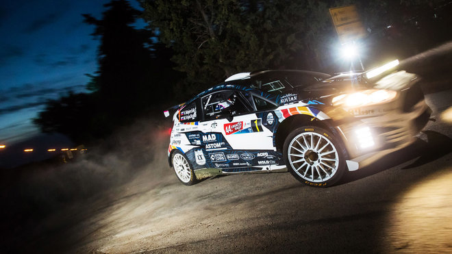 Croatia Rally (CRO)
