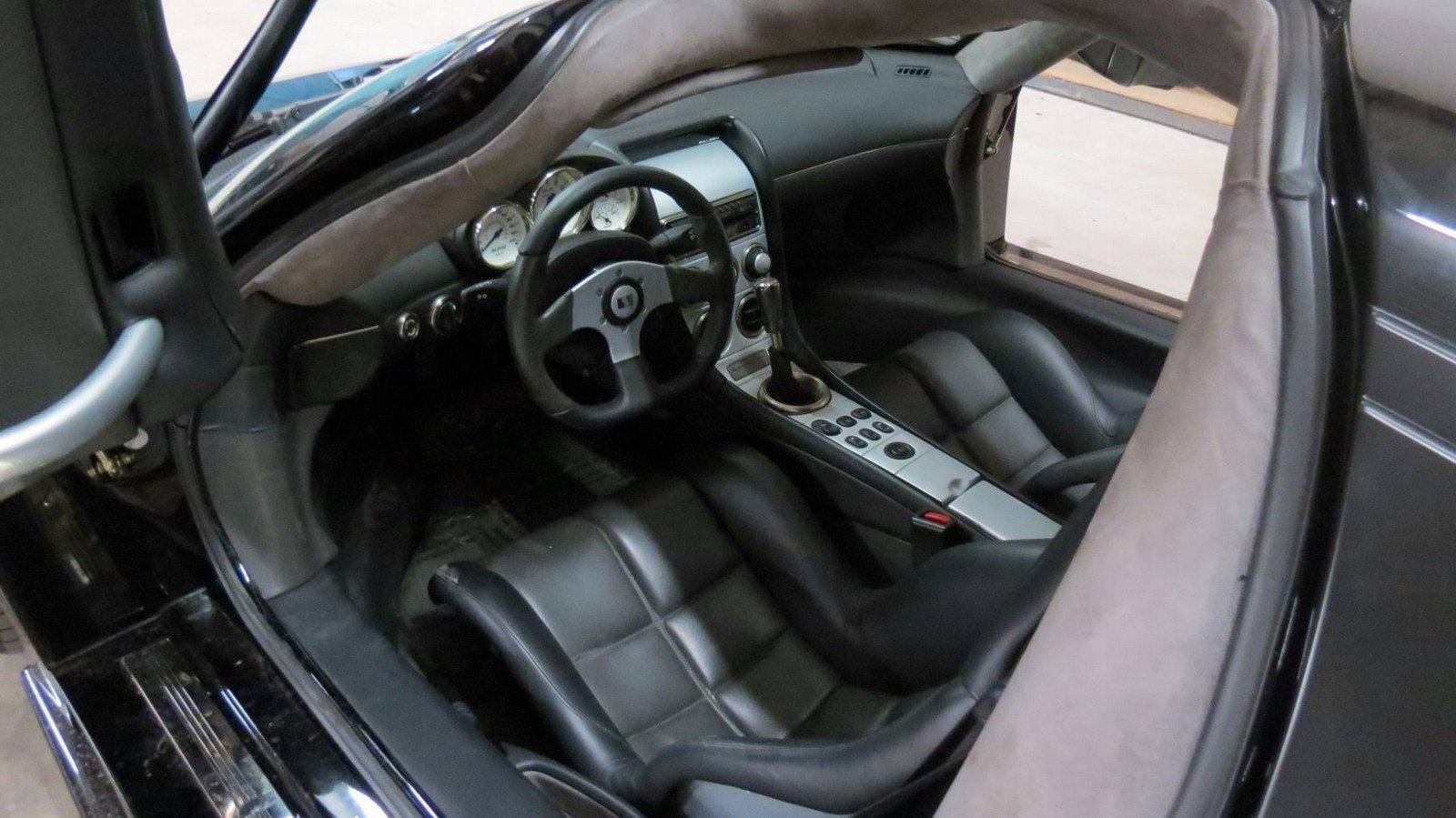 V Texasu brzy proběhne aukce rozsáhlé sbírky zabavených automobilů