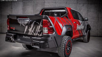 HILLY, Toyota Hilux by Carlex Design, project Pickup Design