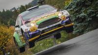 Přípravy na 39. SVK Rally Příbram jsou v plném proudu - anotační obrázek