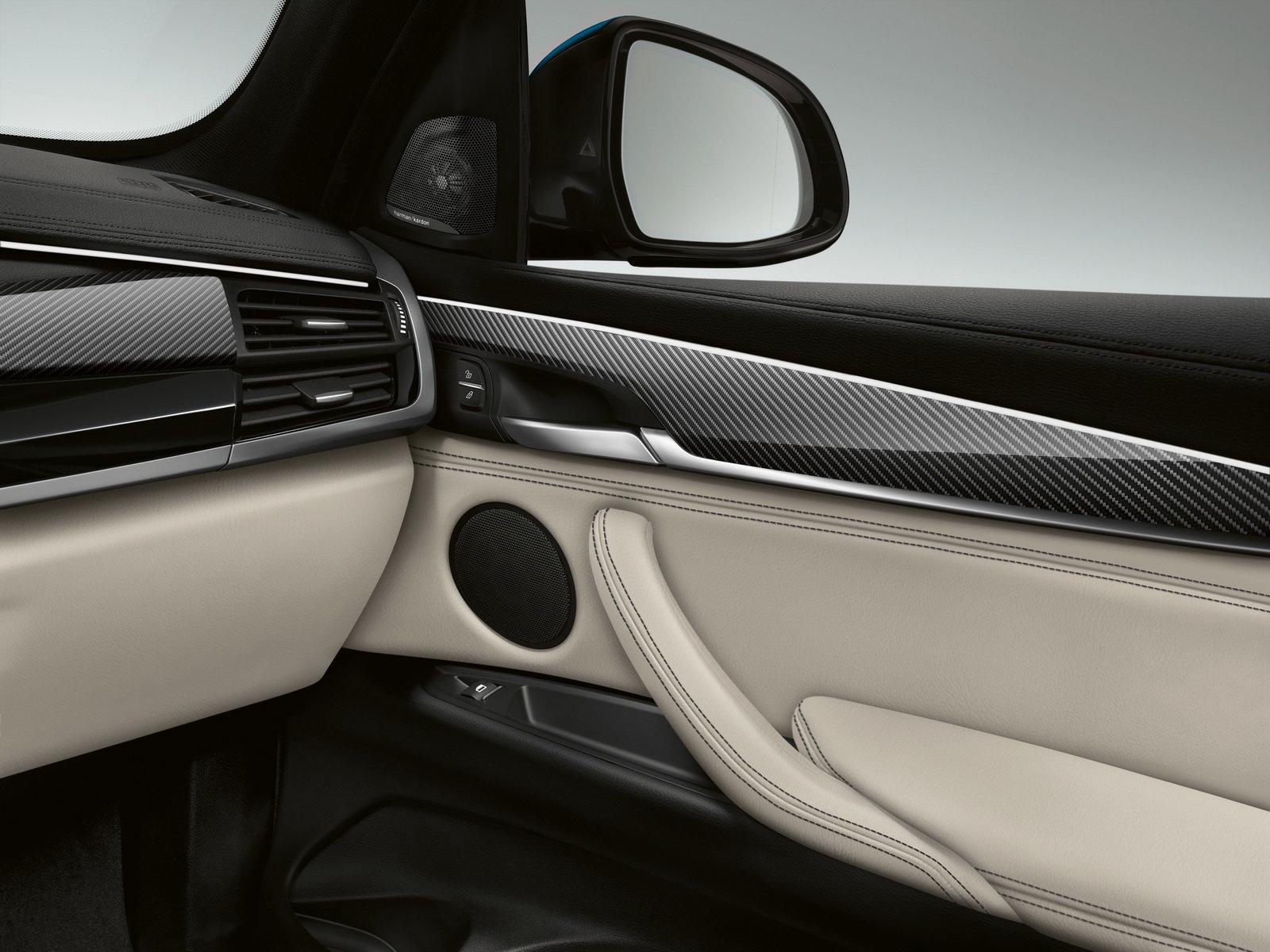 BMW X5 Special