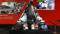 Pohonná jednotka Honda RA617H pro McLaren MCL32