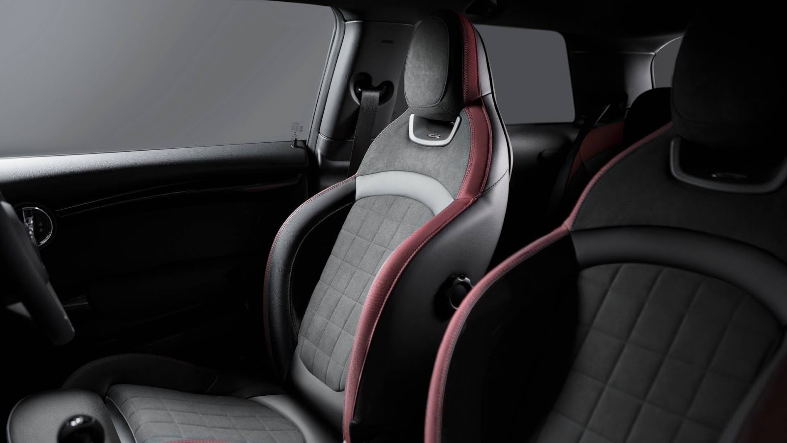 MINI v limitované edici 1499 GT