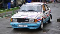 Rally Kramolín (CZE)