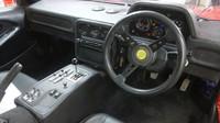 Replika Ferrari 288 GTO postavená na základě Toyoty Mr-2
