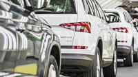 Koncern VW vymýšlí, jak navýšit výrobu Škodovek. Zájem o ně je enormní - anotační foto