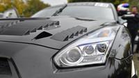 Nissan GT-R v úpravě LM1 RS GT-R