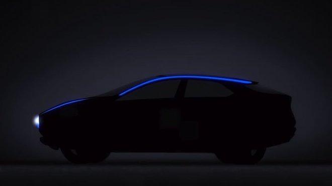 Záhadný koncept Nissanu by mohl nabídnout plně autonomní jízdu