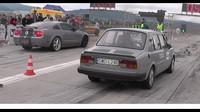 Škoda 120 Turbo šokuje!