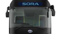 Toyota Sora