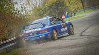 Traiva RallyCup Kopřivnice - říjen