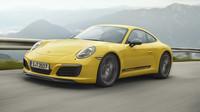 Například žluté Porsche 911 Carrera T rozhodně není špatnou volbou